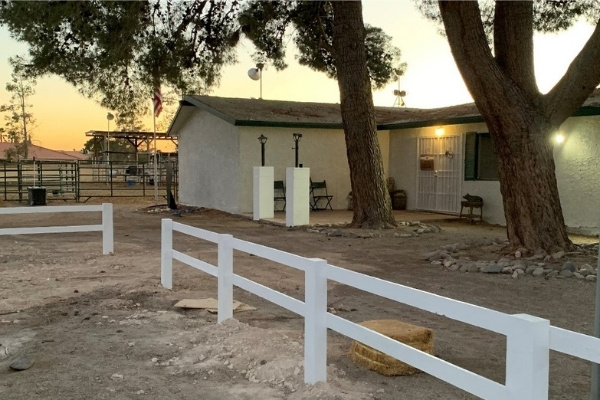 family equestrian center 1